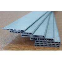 Cheap AA1100 aluminium flat tubes for automotive air conditioning for sale