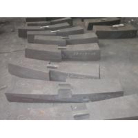 Cheap Steel Sliders Heat Resistant Castings With High Manganese Steel for sale