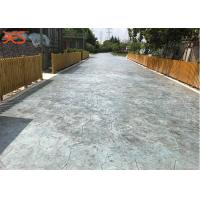 Cheap Patios Transparent Commercial Concrete Floor Sealer Water Based Sheen Finish for sale