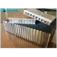 Buy cheap Sound Proof Perforated Honeycomb Core Aluminum Honeycomb Material Fire from wholesalers