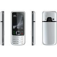Cheap Quad Band Dual SIM TV Cell Phone (JC670 Mobile phone) for sale