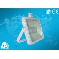 Cheap White 100W COB Led Flood Light Motion Sensor High Lumen 90lm / w With CE for sale