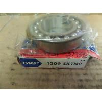 Cheap SKF Double Row Self Aligning Ball Bearing 1209 EKTN9 1209EKTN9 New        common carrier	       freight shipments for sale