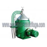 Cheap High Efficiency Separator - Centrifuge , Automatic Generator Engine Lube Oil Separator for sale