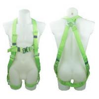 Cheap Safety Harness - 3 D Ring, Model# DHQS041 for sale