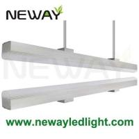 China Suspended LED Linear Light Meanwell LED Driver Ledfriend Power Supply on sale