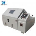 Cheap 108L Cyclic Corrosion Test Chamber , Laboratory Salt Spray Test Equipment for sale