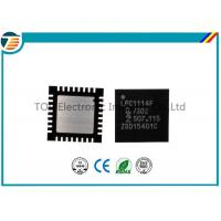 China NXP MCU ARM Flash 32KB Integrated Circuit Parts for Industrial on sale