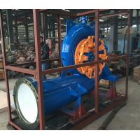 Cheap 100kW Small Water Turbine/ Micro Francis Hydro Turbine Price stainless steel runner wholesale