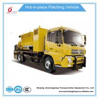 Buy cheap NJJ5162TXB5 Dongfeng Asphalt Crack Repair Truck for sale from wholesalers