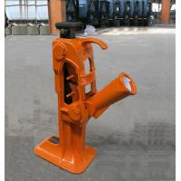 Cheap 15 tons manual operation jack for railway for sale