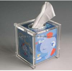 Cheap Acrylic Tissue Box (TB-01) for sale