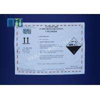 Cheap MBC Raw Material Analysis Pharmaceuticals CAS 100-07-2 for sale