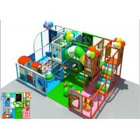 Buy cheap Kids Modern Kindergarten Indoor Inflatable Playground Equipment from wholesalers