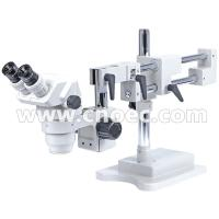 Cheap 7x - 45x Medical Stereo Optical Microscope With 360°Rotatable Head A23.0902-S2 for sale
