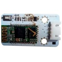 Buy cheap Digital Signal Dual Mode Wireless Bluetooth Sensor Module With 10m Sending from wholesalers
