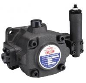 CML Variable Displacement Vane Pump VCM-SM-30-B-20