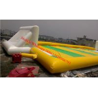 Cheap new inflatable soccer field for sale inflatable water soccer field inflatable soccer arena for sale