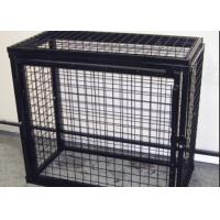 Cheap Heavy Duty Metal Gas Bottle Storage Cage Lockable Cage For Gas Bottles for sale
