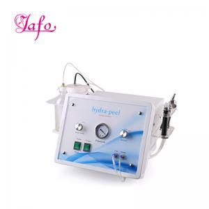 Cheap LF-703 4 in 1 diamond dermabrasion machine/ultrasonic skin scrubber/oxygen spray machine for sale