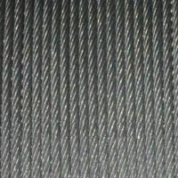 Cheap Hot-dipped Galvanized Steel Wire Ropes with 1 to 48mm Diameter for sale
