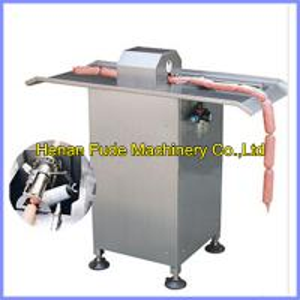 sausage Clipping machine, sausage casing twisting machine,sausage tying machine