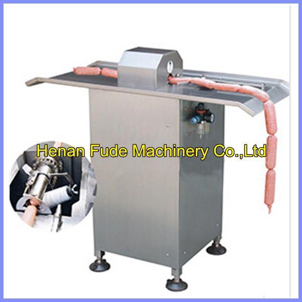 Quality sausage Clipping machine, sausage casing twisting machine,sausage tying machine wholesale