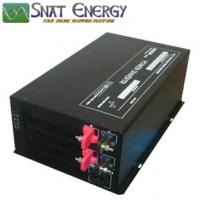 China Solar pure sine wave inverter 500W to 3500W on sale