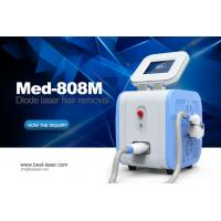 Cheap Painless Hair Removal Treatment 808 nm Laser Hair Removal Machine for sale