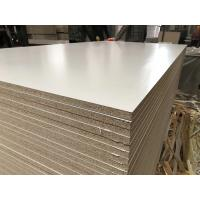 Cheap China ACEALL Melamine Faced Particleboard/Chipboard/Flakeboard for Kitchen Cabinet Office Furniture for sale