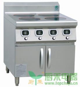Countertop Flush With Stove : countertop stove - countertop stove for sale