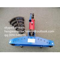 Cheap Hydralic pipe bender for sale