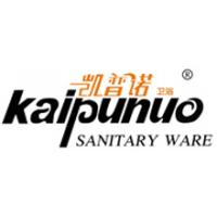 China Pinghu kaipunuo sanitary ware Co.,Ltd. logo