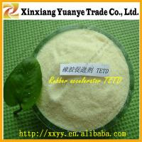 China china gold supplier No poison rubber accelerator tetd Delivery on time on sale