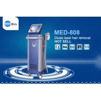 Cheap Permanent 808nm Diode Laser Hair Removal for sale