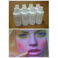 China Waterbased CMYK Garment Satin Sublimation Printing Ink For  Sliver Eagle Fabric on sale