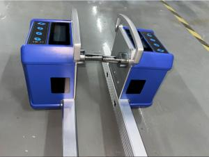 "Cheap Simple Laser Zigbee 210"" Wheelbase CCD wheel Alignment Sensors for sale"