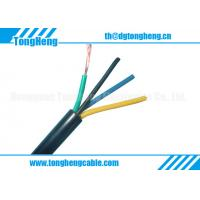 Cheap FT6 Plenum Flame Test Passed Power Limited Circuit Cable CL2P/CL3P Rated for sale