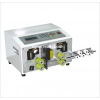 Cheap High Accuracy Wire Cutting And Stripping Machine Stable Flat Cable Stripping Machine for sale