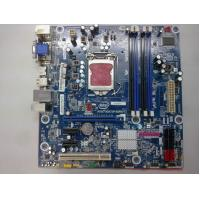 Cheap Intel DH55TC S1156 Motherboard with Core i5-750 CPU Fan for sale