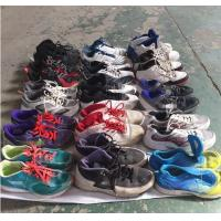 Cheap Selected and cream quality used shoes for sale