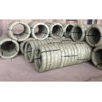 Cheap Hot Dipped Galvanized Steel Wire For Aluminium Conductor Steel Reinforced Cable for sale