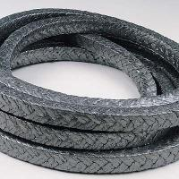 Buy cheap Expanded Graphite Packing With Cotton / Glass Fiber Reinforced from wholesalers
