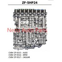 Cheap Auto transmission ZF5HP24 sdenoid valve body good quality used original parts for sale