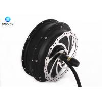 Buy cheap High Power 3000w Rear Wheel Electric Bicycle Motor For Enduro E Bike from Wholesalers