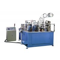 SCM-3000 15kw Rated Power Large Dimension PE Coated Paper Container Making Machine