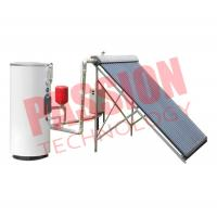 Cheap Food Grade Split Solar Water Heater Shower High Pressure Type 200L Capacity for sale
