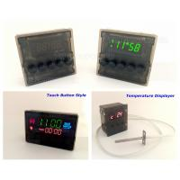 China Easy Install Oven Digital Timer 5 key-1 With Solid Button / Touch Button on sale