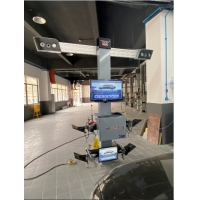 """Buy cheap LVD 210in Wheelbase 19"""" 32"""" 3d Alignment Machine from wholesalers"""