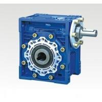 Cheap 1:80 Ratio Single Reduction Speed Reducer Gearbox for sale